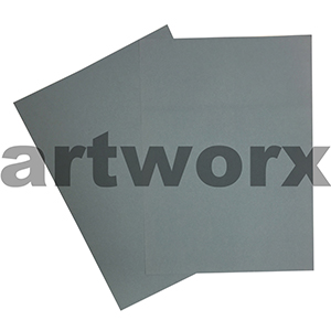Light Blue Pastel Paper 160gsm Mi-Teintes 500x650mm