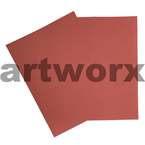 Red Earth Pastel Paper 160gsm Mi-Teintes 500x650mm