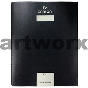 440x330mm Canson Visual Journal