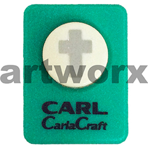 Cross Carl Craft Punch