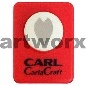 Shield Carl Craft Punch