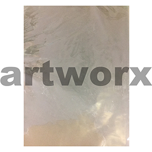 Clear 900x1000mm Cellophane Wrap 4 Sheets