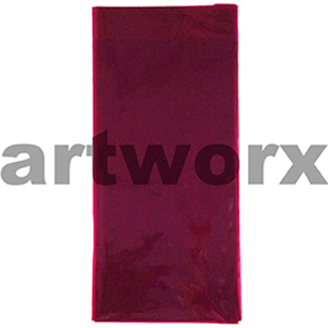 Hot Pink Cello 500x700mm 2 Sheets