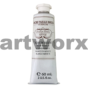 Snow White T1 s2 60ml Charbonnel Printing Ink