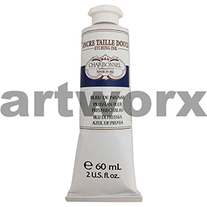 Prussian Blue s3 60ml Charbonnel Printing Ink