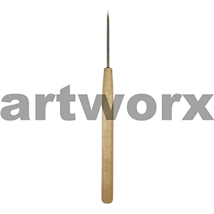 Cutting Needle Pottery Tools