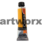 Cadmium Yellow Deep s4 Cobra Oil 40ml