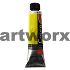 Cadmium Yellow Lemon s4 Cobra Oil 40ml
