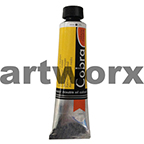 Cadmium Yellow Medium s4 Cobra Oil 40ml