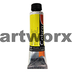 Permanent Lemon Yellow s2 Cobra Oil 40ml