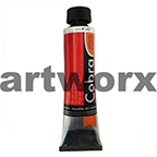 Pyrrole Red s3 150ml Cobra Water Based Oil