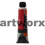 Transparent Red Medium s3 Cobra Oil 40ml