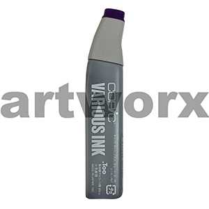BV08 Blue Violet Copic Refill