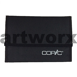 24 Case Copic Wallet