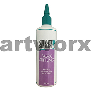 Fabric Stiffener 250ml Craft Smart