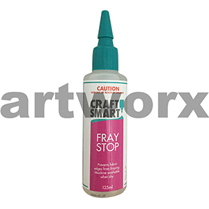 Fray Stop 125ml Craft Smart