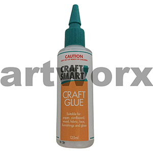 Craft Glue 125ml Craft Smart
