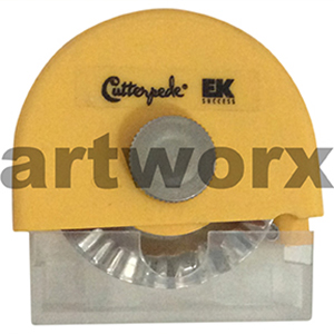Cutterpede Deckle Cutter