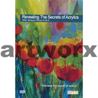 Revealing The Secrets of Acrylics DVD
