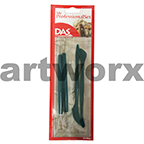 Clay Modelling Basic Tool Set DAS