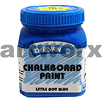 Derivan Little Boy Blue 250ml Chalkboard Paint