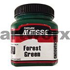 Forest Green 250ml Background Acrylic Matisse Paint
