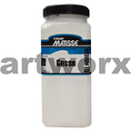 White Gesso 500ml Matisse Medium