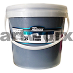Gesso Black 4 Litre Matisse Medium