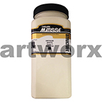 Antique White s1 500ml Matisse Structure Acrylic Paint