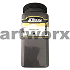 Graphite Grey s1 500ml Matisse Structure Acrylic Paint