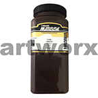 Raw Umber s1 500ml Matisse Structure Acrylic Paint