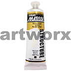 Antique White s1 Derivan Matisse Structure 75ml