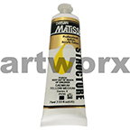 Cadmium Yellow Medium s4 Derivan Matisse Structure 75ml