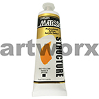 ISO Yellow s6 Derivan Matisse Structure 75ml