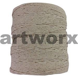 Downs Twine Cotton 1320 Tex 380m