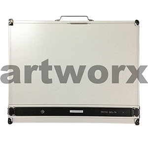 Draftex A3 Drawing Board with Parallel Rule
