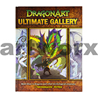 Dragons Art Ultimate Gallery Illustration Book by J NeonDragon Peffer