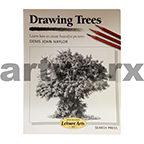 Drawing Trees Book by Denis John-Naylor