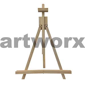 Easel M15 36 x 36 x 56