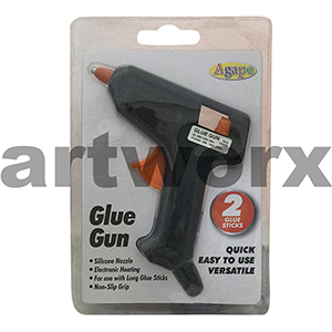 Large Electric Hot Melt Glue Gun