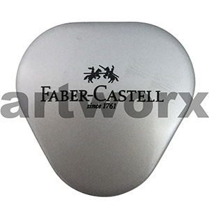 Faber-Castell Triangle Sharpener