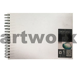 120gsm A4 70 Sheets Fabriano Ecological Landscape Drawing Book