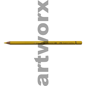 107 Cadmium Yellow Polychromos Faber Castell Pencil