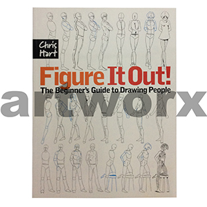 Figure It Out Book by Chris Hart
