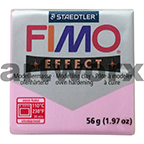 No.205 Light Pink Fimo Effect Clay