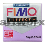 No.605 Lilac Fimo Effect Clay