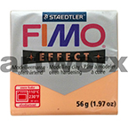 No.405 Peach Fimo Effect Clay