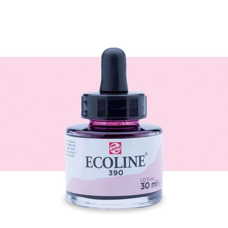 Pastel Rose Ecoline Ink 30ml