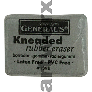 General's Kneaded Rubber Eraser