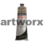 Daler Rowney Georgian Oil Paint 225ml Buff Titanium